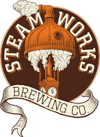 image courtesy Steamworks Brewing Company