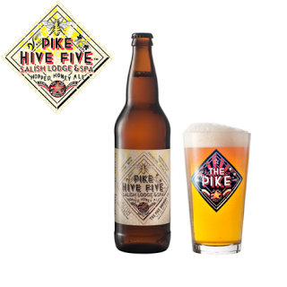 image courtesy Pike Brewing