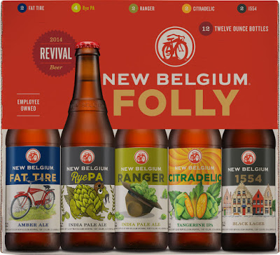 image of RyePA as part of the Folly Series courtesy New Belgium