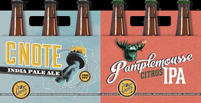 image courtesy Lompoc Brewing Company