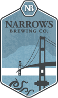 image sourced from Narrows brewing