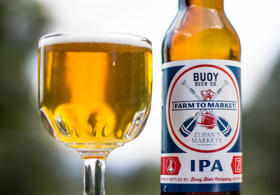 image courtesy Buoy Beer Co.