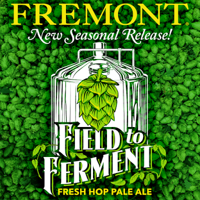 image courtesy Fremont Brewing Company