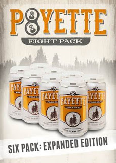 image courtesy Payette Brewing