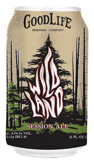 image courtesy Goodlife Wildland Session Ale