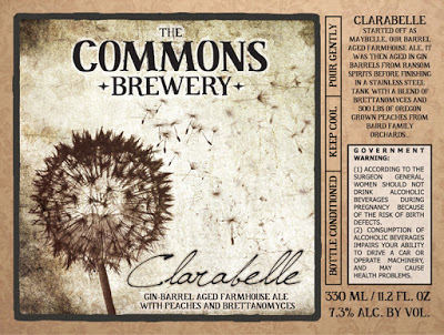 image courtesy The Commons Brewery