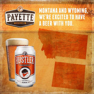 image courtesy Payette Brewing Company
