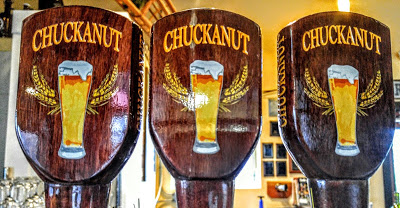 image courtesy Chuckanut Brewery & Kitchen