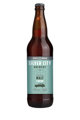 image courtesy Silver City Brewing