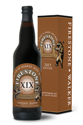 image courtesy Firstone Walker Brewing