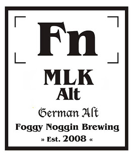image courtesy Foggy Noggin Brewing
