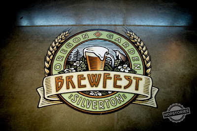 image courtesy Oregon Garden Brewfest