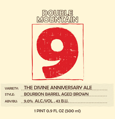 image courtesy Double Mountain Brewery