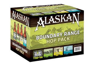 image courtesy Alaskan Brewing