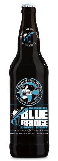 image courtesy Coronado Brewing