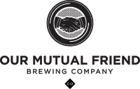 image courtesy Our Mutual Friend Brewing Company