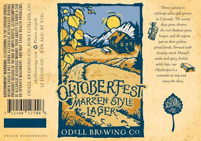 image courtesy Odell Brewing