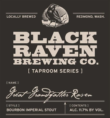 image sourced from Black Raven Brewing's Twitter account