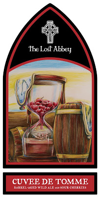 image courtesy The Lost Abbey / Port Brewing / Hop Concept