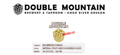 image courtesy Double Mountain Brewery & Taproom