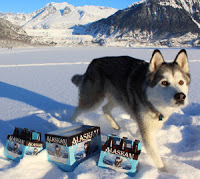 image courtesy Alaskan Brewing