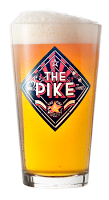 image courtesy Pike Brewing Company
