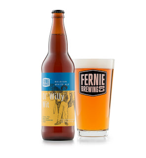 image courtesy Fernie Brewing Co