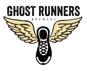 image courtesy Ghost Runners Brewery
