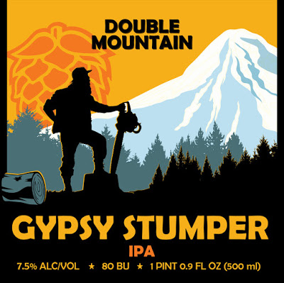 image courtesy Double Mountain Brewery and Taproom