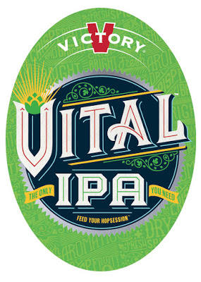 image courtesy Victory Brewing Company