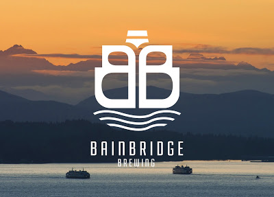 image courtesy Bainbridge Brewing