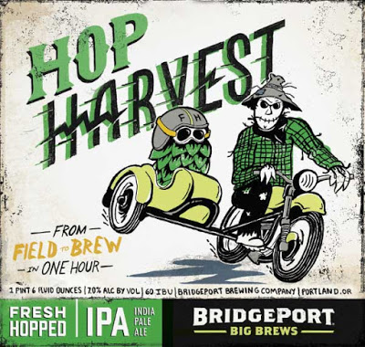 image courtesy Bridgeport Brewing