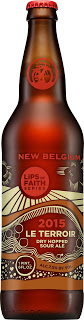image of Le Terroir courtesy New Belgium Brewing