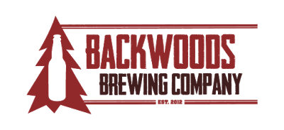 image courtesy Backwoods Brewing Company