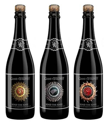 image courtesy Ommegang Brewery