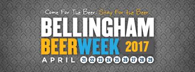 image courtesy Bellingham Beer Week