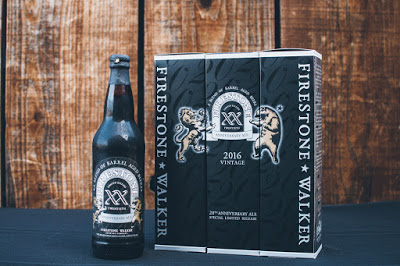 image courtesy Firestone Walker Brewing
