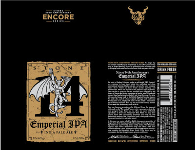 image courtesy Stone Brewing