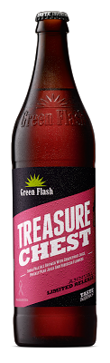 image courtesy Green Flash Brewing