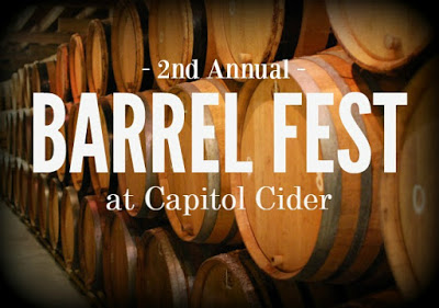 image courtesy Capitol Cider