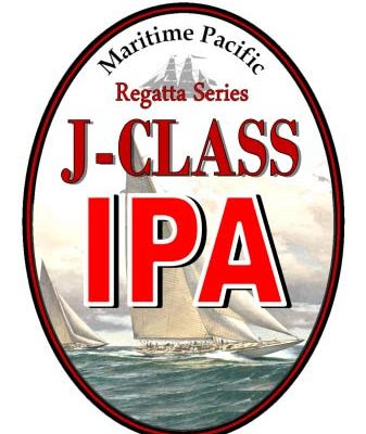 image courtesy Maritime Pacific Brewing