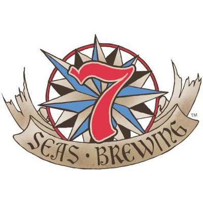 image sourced from 7 Seas Brewing