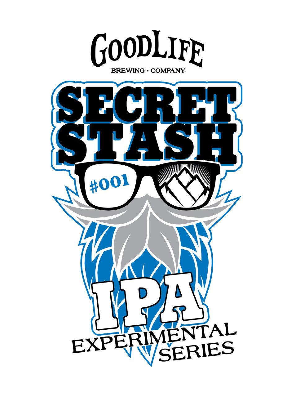 image courtesy GoodLife Brewing Company
