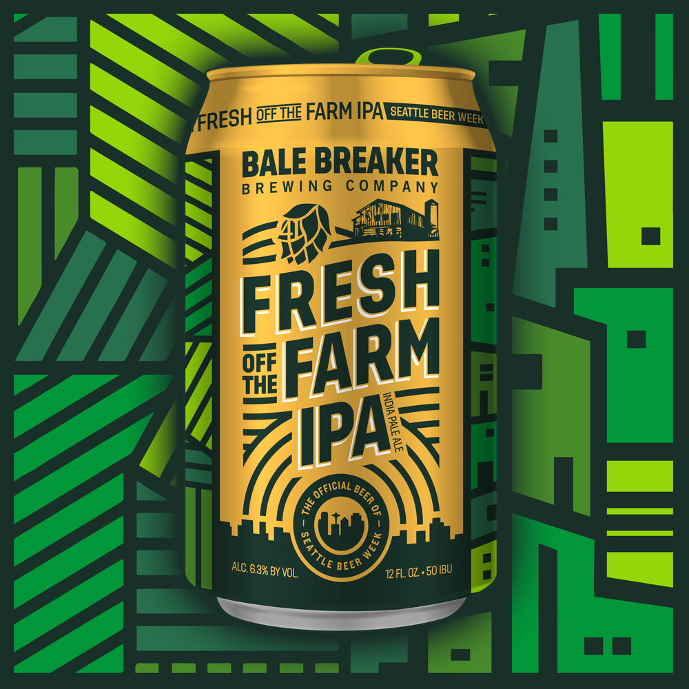 image courtesy Bale Breaker Brewing Co.