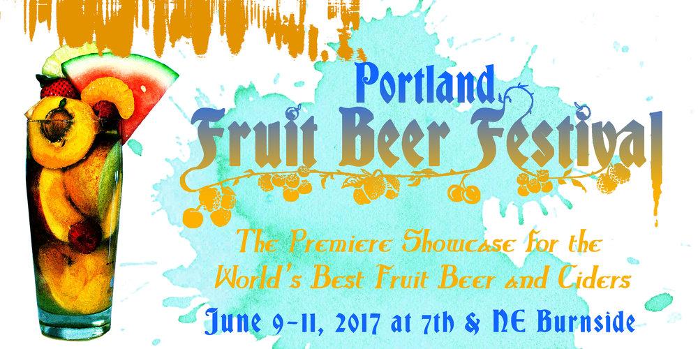 image courtesy The Portland Fruit Beer Festival