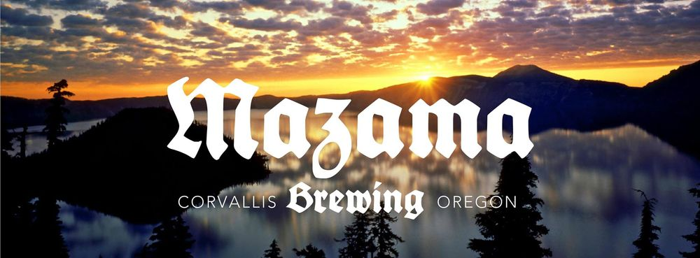 image sourced from Mazama Brewing Company