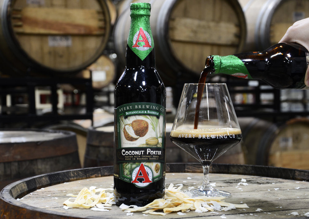 image courtesy Avery Brewing Company