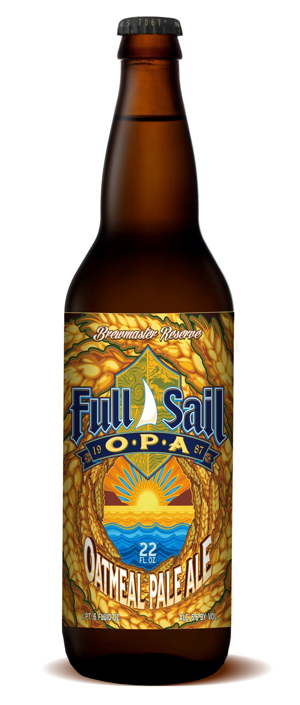 image courtesy Full Sail Brewing Company