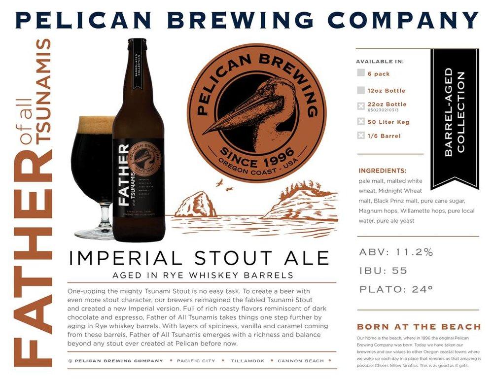 image courtesy Pelican Brewing Company