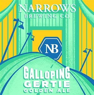 image sourced from Narrows Brewing Company